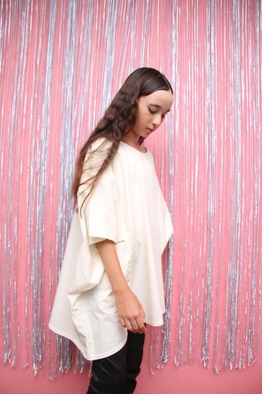【予約販売】henpom/Tシャツ(150〜160)