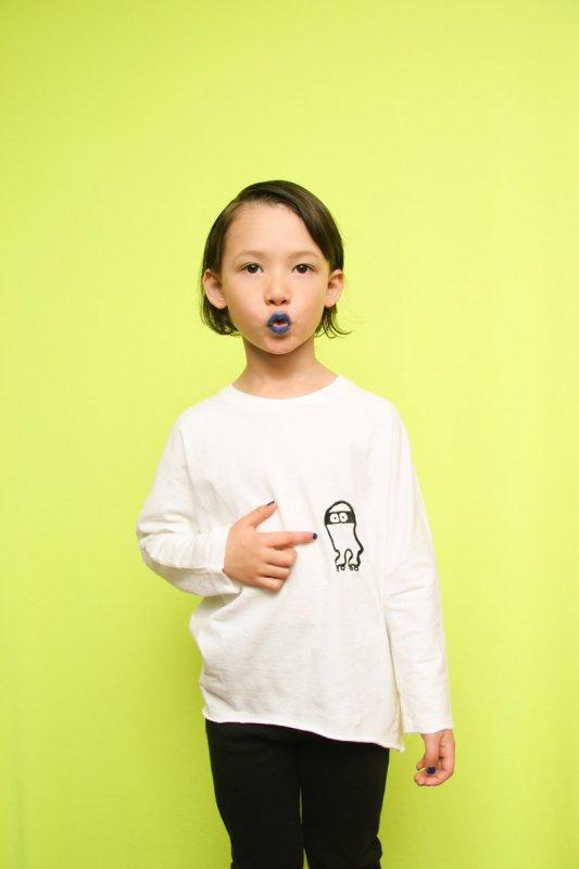 Roller/ロングTシャツ(85~145))