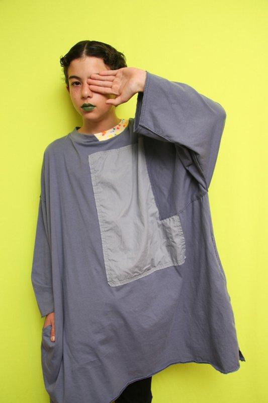 patch/ビッグTシャツ(150~160))