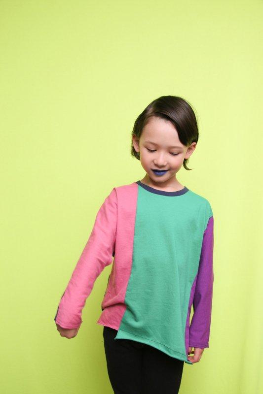 carakiri/ロングTシャツ(85~145))