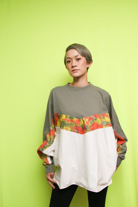 ziguzatype/ドルマンTシャツ(150~160))