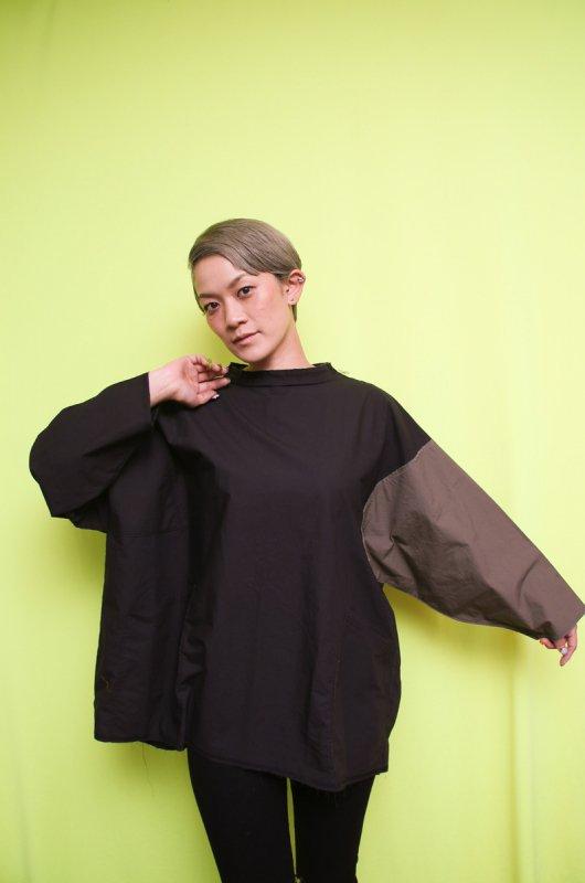 pockeso/ビッグTシャツ(150~160))