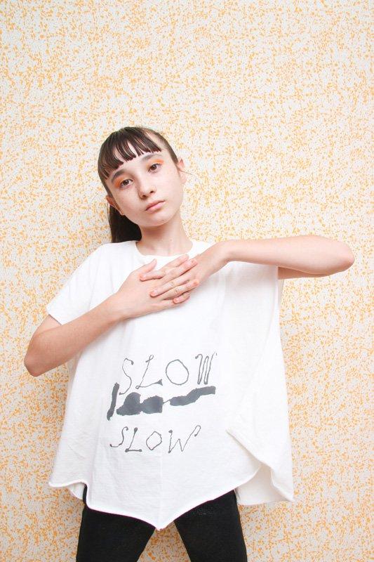 <img class='new_mark_img1' src='https://img.shop-pro.jp/img/new/icons6.gif' style='border:none;display:inline;margin:0px;padding:0px;width:auto;' />【予約販売】【受付終了】kirislow/Tシャツ(150〜160)