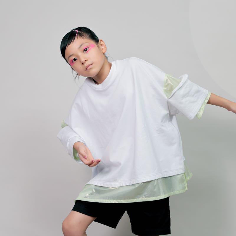 【予約販売】【予約終了】slit/Tシャツ/SS・S・M