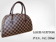 LOUIS VUITTON / ダミエ、エピ、Other