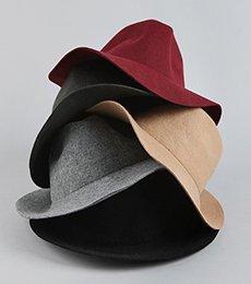 ウエスタン帽子(カーキ、Mのみ)