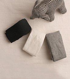 socks)シンプルタイツ(3色)