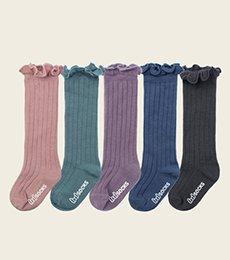 socks)ジュディインターニーソックス(5色)