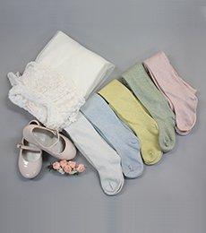 socks)スプリングブリンタイツ(5色)