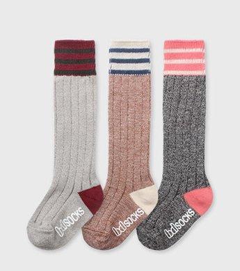 socks)コタニーソックス(3色)
