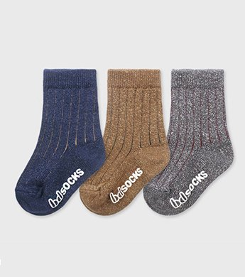 socks)ニキソックス(3色)