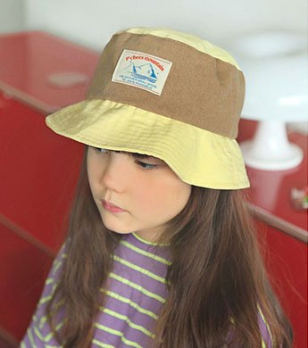 ブルーノバケットハット(3色) 即納