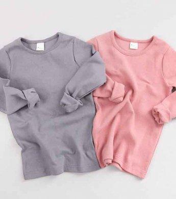 ポールラウンドTシャツ(9色)