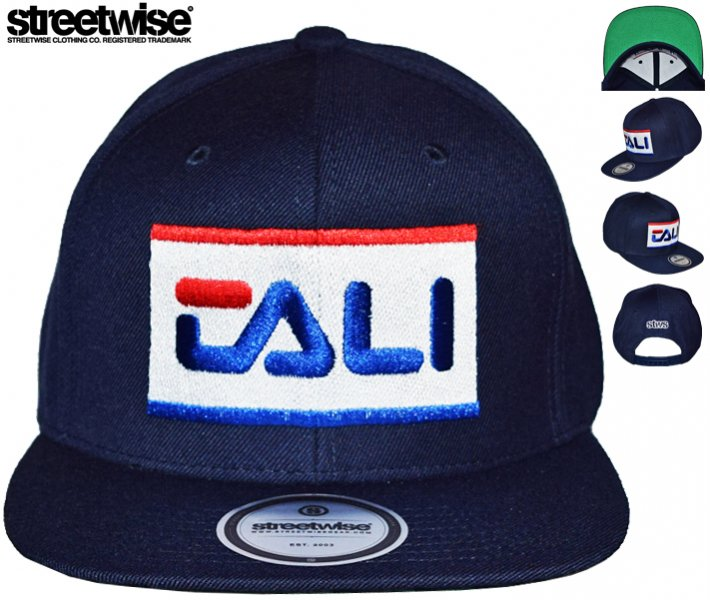 d9d49e50c 【STREETWISE】CAP【FEEL US】NAVY - 【LA PUERTA ONLINE】ウエストコースト 衣類 雑貨  CD《MEX-MUZIK》