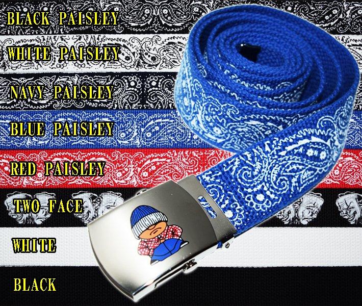 0a5f1da4d ガチャベルト[CHOLO]シルバー - 【LA PUERTA ONLINE】ウエストコースト 衣類 雑貨 CD《MEX-MUZIK》