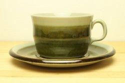 Rorstrand(ロールストランド) Maya(マヤ)のカップ&ソーサー