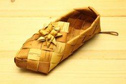 白樺の靴のオーナメント18