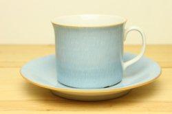 RORSTRAND(ロールストランド) Primeur コーヒーカップ&ソーサー