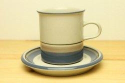 ARABIA(アラビア)Uhtua(ウートゥア)コーヒーカップ&ソーサー