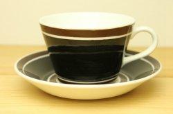 GUSTAVSBERG(グスタフスベリ)Terra(テッラ) コーヒーカップ&ソーサー1