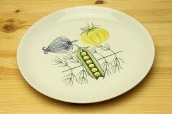 ARABIA(アラビア) VEGETA(お野菜) プレート19