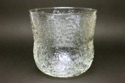 ARABIA(アラビア) FAUNA(ファウナ) ボウル/花瓶 (クリア)