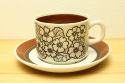 GEFLE(ゲフル)AGNETA(アグネッタ)コーヒーカップ&ソーサー2