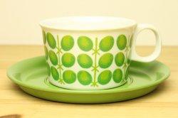 GUSTAVSBERG(グスタフスベリ)Ornamin(オルナミン)コーヒーC&S G2