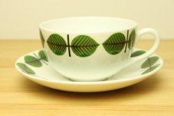 GUSTAVSBERG(グスタフスベリ)Bersa(ベルサ)コーヒーカップ&ソーサー2