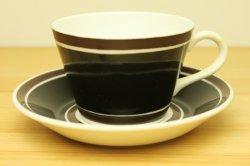 GUSTAVSBERG(グスタフスベリ)Terra(テッラ) コーヒーカップ&ソーサー