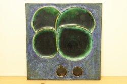 (買い付け)RORSTRAND(ロールストランド) Olle Alberius 陶板BG