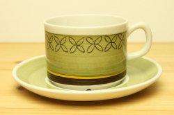UPSALA-EKEBY/GEFLE(ウプサラ・エクビー/ゲフル)YLVA コーヒーC&S