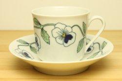 RORSTRAND(ロールストランド) Sylvia(シルビア)コーヒーカップ&ソーサー3