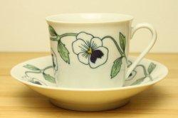 RORSTRAND(ロールストランド) Sylvia(シルビア)コーヒーカップ&ソーサー4