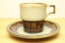 デンマーク B&G Mexico (メキシコ) コーヒーC&S 2