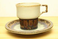 デンマーク B&G Mexico (メキシコ) コーヒーC&S 3