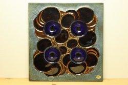 (買い付け)RORSTRAND(ロールストランド) Olle Alberius 陶板7
