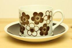 RORSTRAND(ロールストランド) ANEMON(アネモン)コーヒーカップ&ソーサー 2
