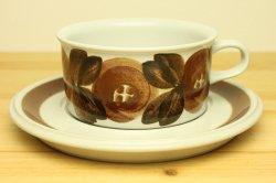 ARABIA(アラビア) Rosmarin(ロスマリン)ティーカップ&ソーサー2