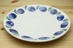 GUSTAVSBERG(グスタフスベリ)の復刻版:Prunusu(プルーヌス)皿18