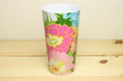 H&M HOMEのお花柄のピクニックカップ