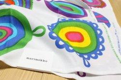 Marimekko(マリメッコ)のティータオル2枚セット(lappuliisa)