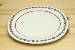 RORSTRAND(ロールストランド)のRED TOP(レッドトップ)皿18