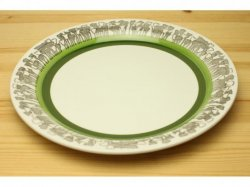 UPSALA-EKEBY/GEFLE(ウプサラ・エクビー/ゲフル)のTulpanの皿24