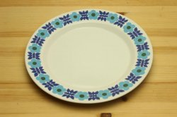 ARABIA(アラビア)のAhmet(アーメット)皿20