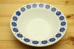 Figgjo(フィッギオ)の青い花のボウル