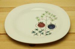 RORSTRAND(ロールストランド)のPOMONA(ポモナ)皿18.5-2