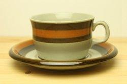 RORSTRAND(ロールストランド) Annika(アニカ) コーヒーカップ&ソーサー