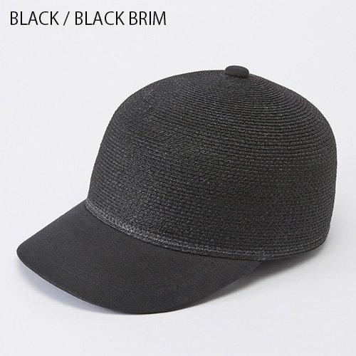 BRAID BB CAP /JUTE & TWILL (ブレイドBBキャップ/ジュート&ツイル)