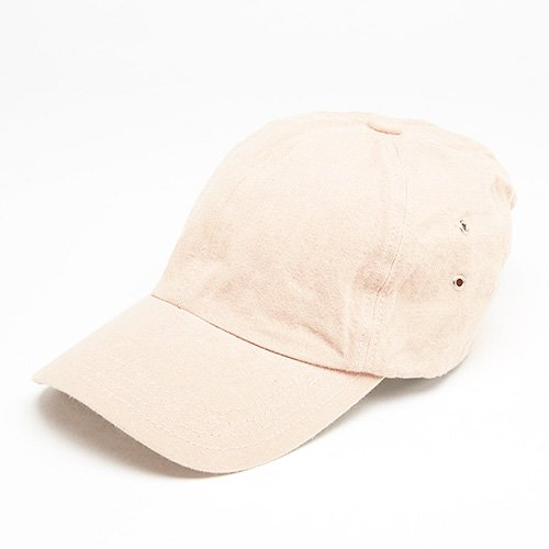 <font color=red>SOLD OUT</font>Baggy cap / Washed denim(バギーキャップ / ウォッシュドデニム)